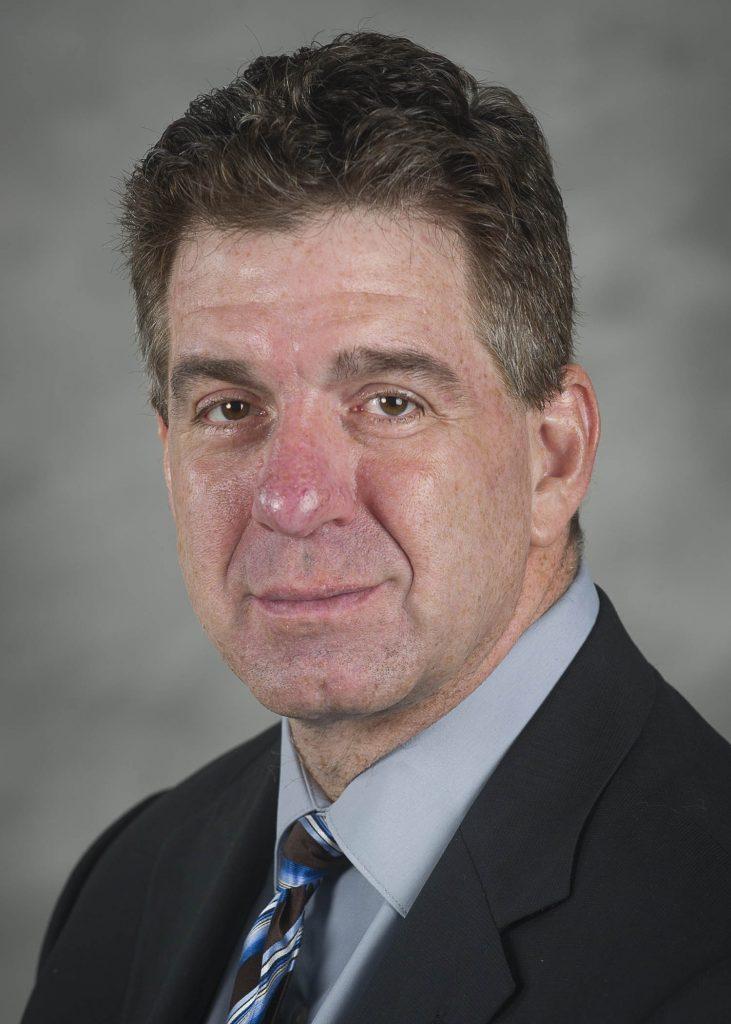Stuart Marcovitch