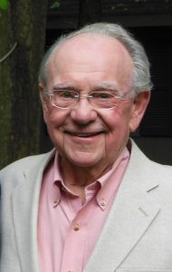 Bob Eason