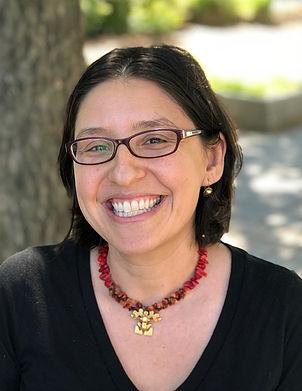 Gabriela Livas Stein
