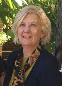 Susan Phillips Keane